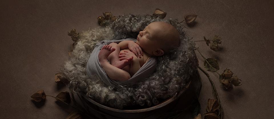 sleeping baby boy photos
