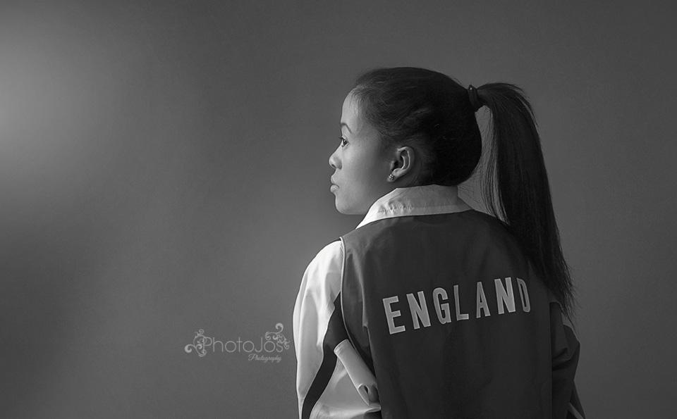 Rachel Choong is the Triple World Para-badminton Champ