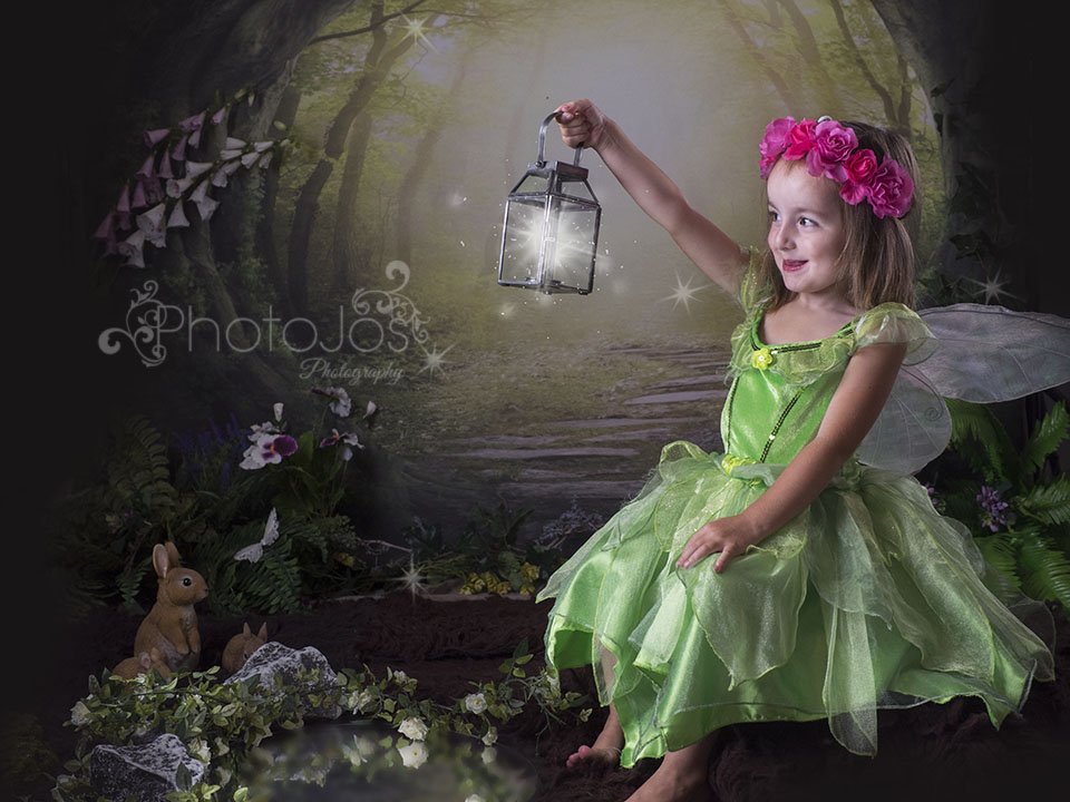Magical photoshoot with Photojos Photography