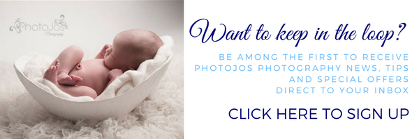 Sign up for the Photojos newsletter